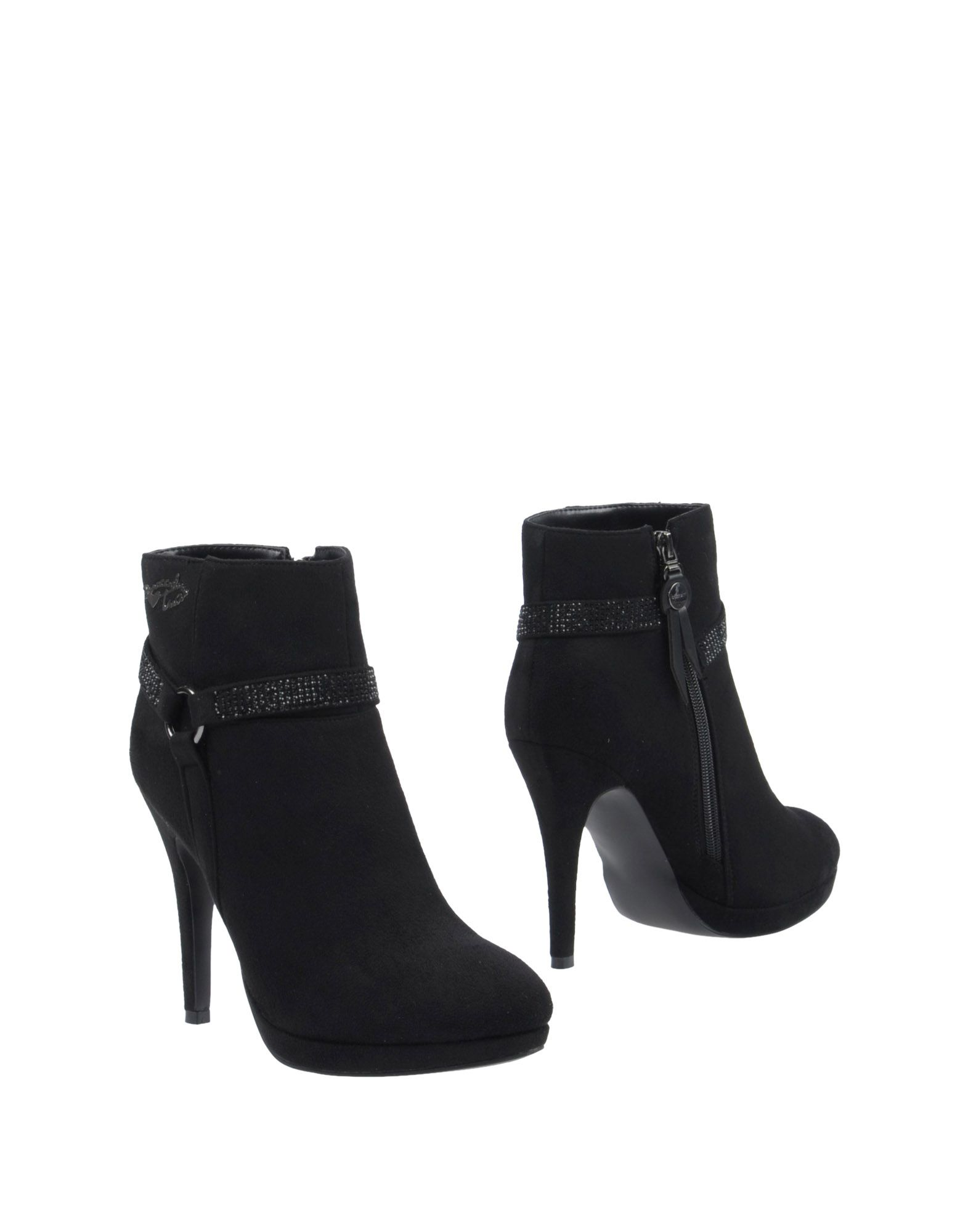 Bottine Tua By Braccialini Femme - Bottines Tua By Braccialini sur
