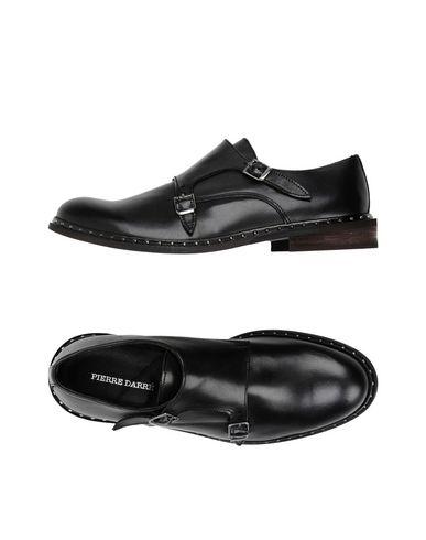 Los últimos zapatos de hombre y mujer Mocasín Pierre Mocasines Darré Hombre - Mocasines Pierre Pierre Darré - 11448774JL Negro 3cfa06