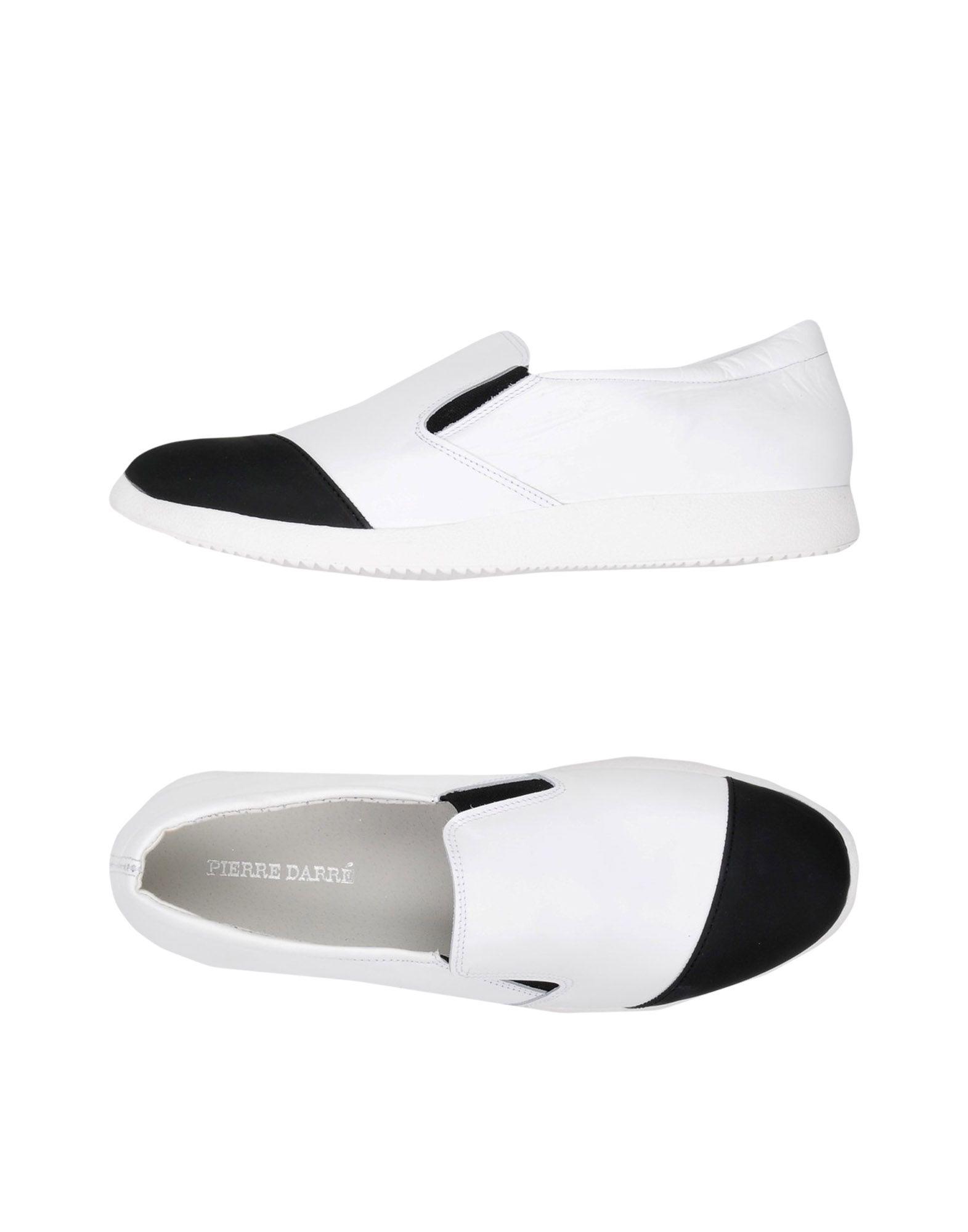 Sneakers Pierre Darré Homme - Sneakers Pierre Darré  Blanc Nouvelles chaussures pour hommes et femmes, remise limitée dans le temps