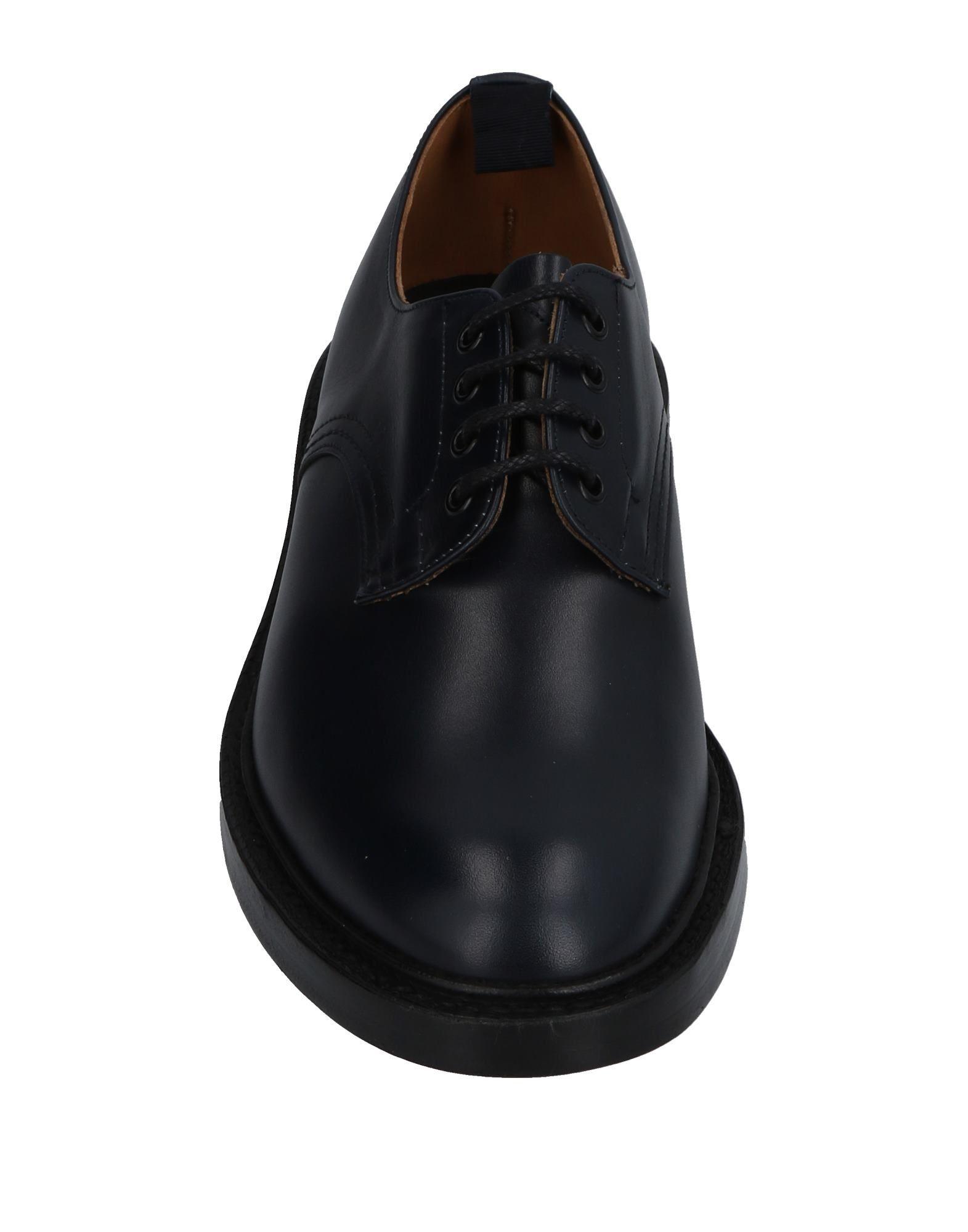 Chaussures À Lacets Mackintosh Homme - Chaussures À Lacets Mackintosh sur