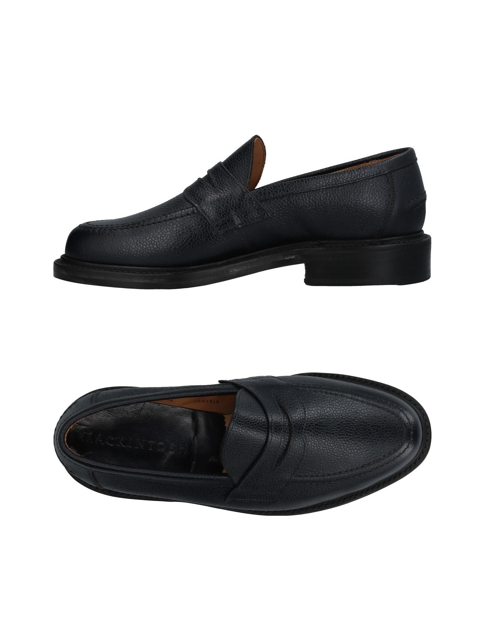 FOOTWEAR - Loafers Mackintosh