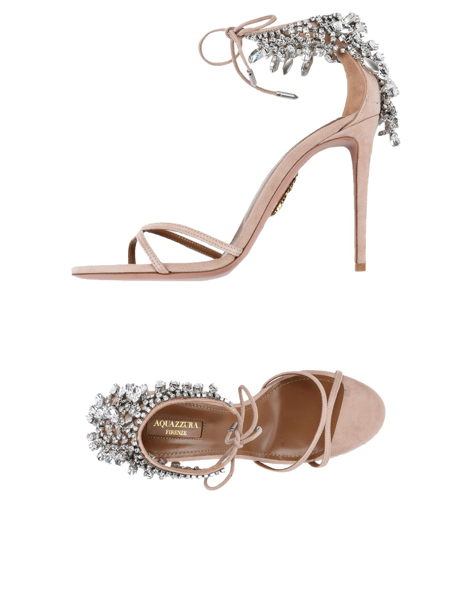 Aquazzura Sandals - Women  Aquazzura Sandals online on  Women United Kingdom - 11448803HE c1e173