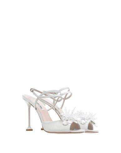 Scarpe Sposa On Line Yoox.Miu Miu Sandals Women Miu Miu Sandals Online On Yoox United