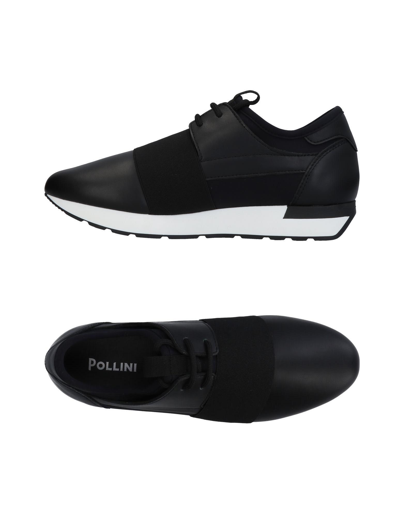 Sneakers Pollini Donna - 11448810OB elegante