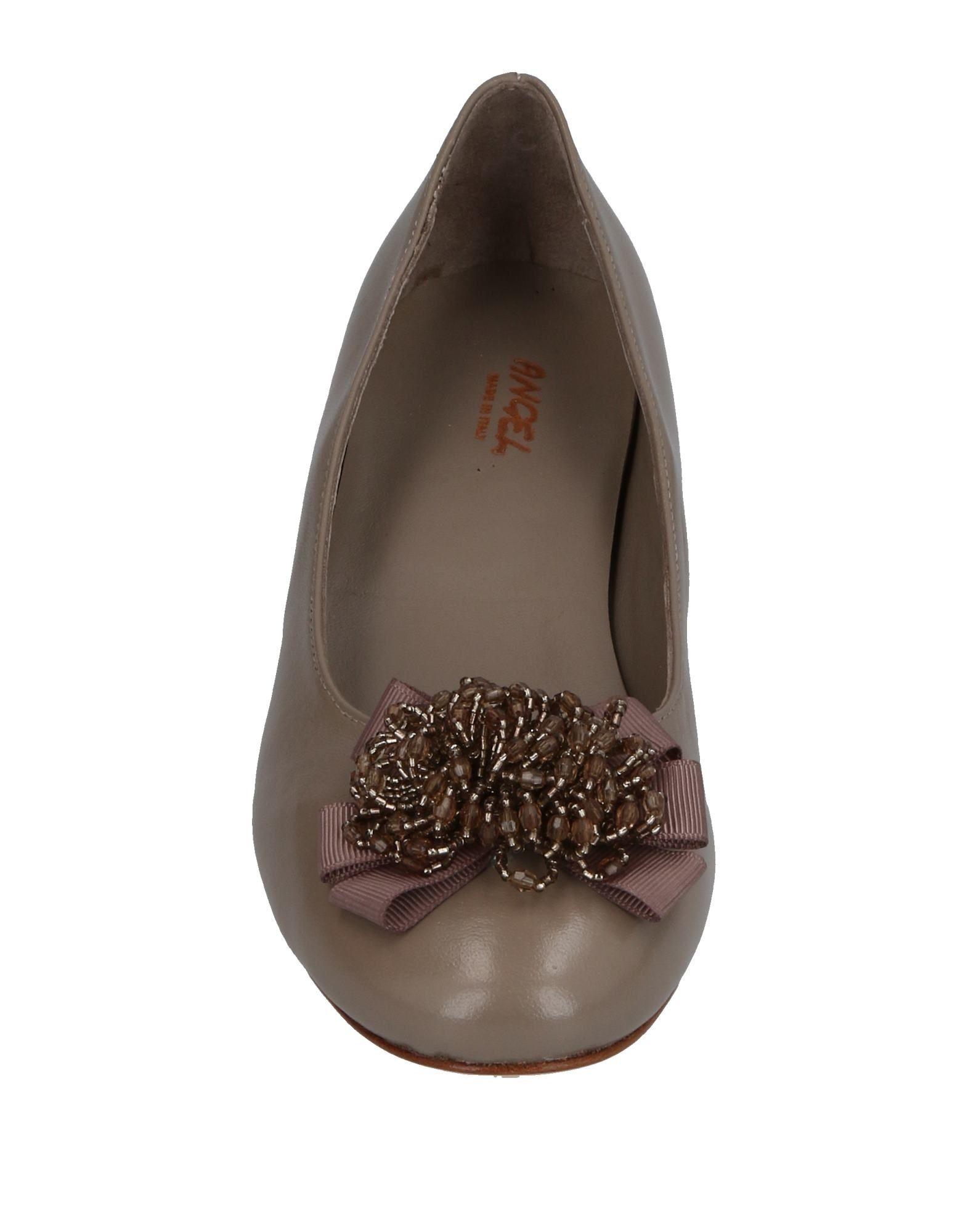 Angel Ballerinas Damen  11448820RF Gute Qualität beliebte Schuhe Schuhe Schuhe 943d89