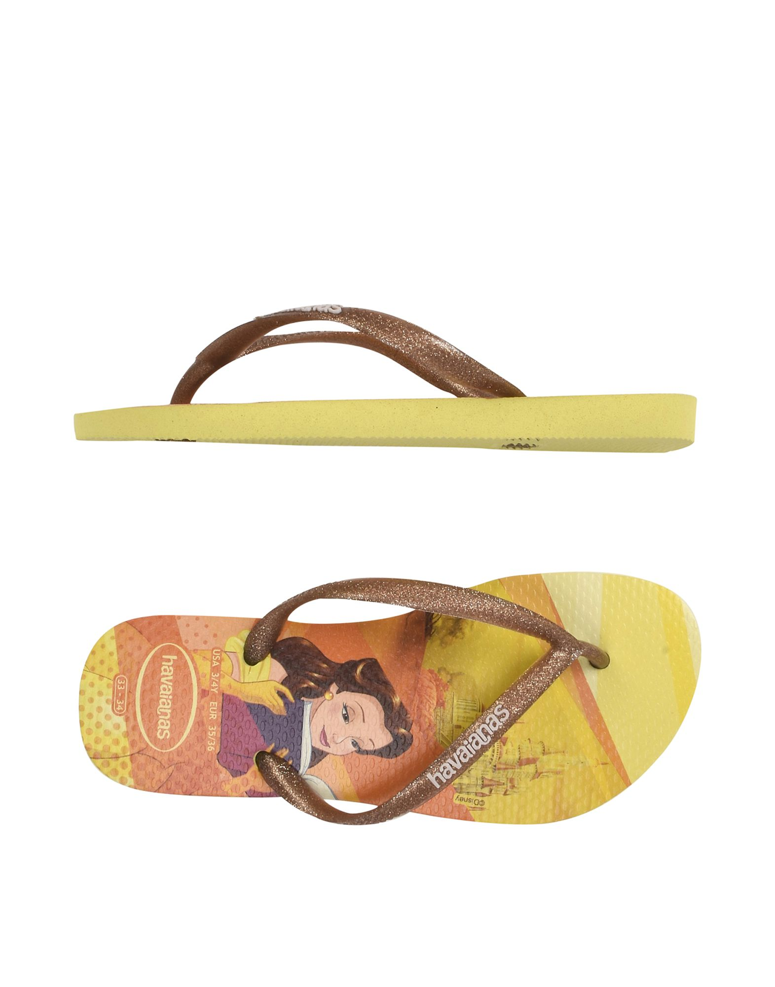 c2d00ad17 Havaianas Beach Footwear Girl 9-16 years online on YOOX United States