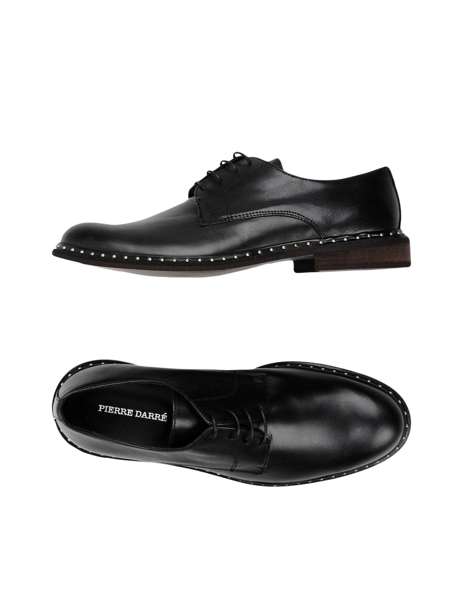 Rabatt echte Schuhe Pierre Darré Schnürschuhe Herren  11448849ME