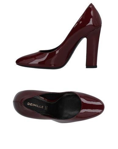 676ec296 Zapatos casuales salvajes Zapato De Salón Deimille Mujer - Salones Deimille  - 11448880NL Burdeos