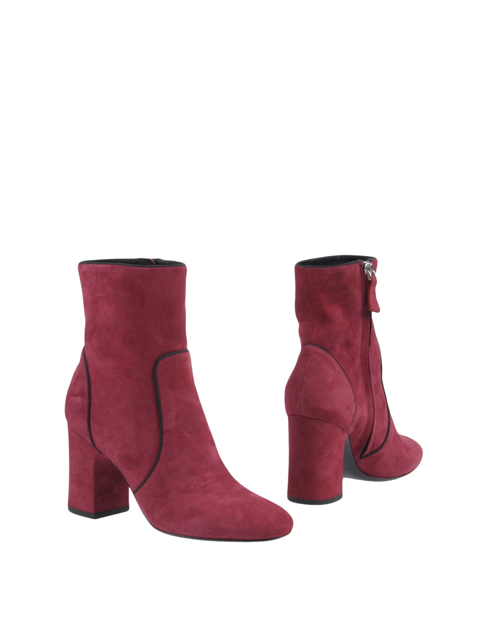 Haltbare Mode billige Schuhe Deimille Stiefelette Damen  11448888RE Heiße Schuhe