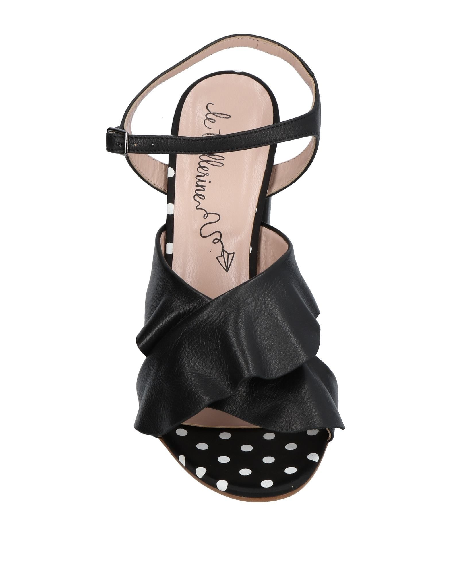Sandales Le Trallerine Femme - Sandales Le Trallerine sur