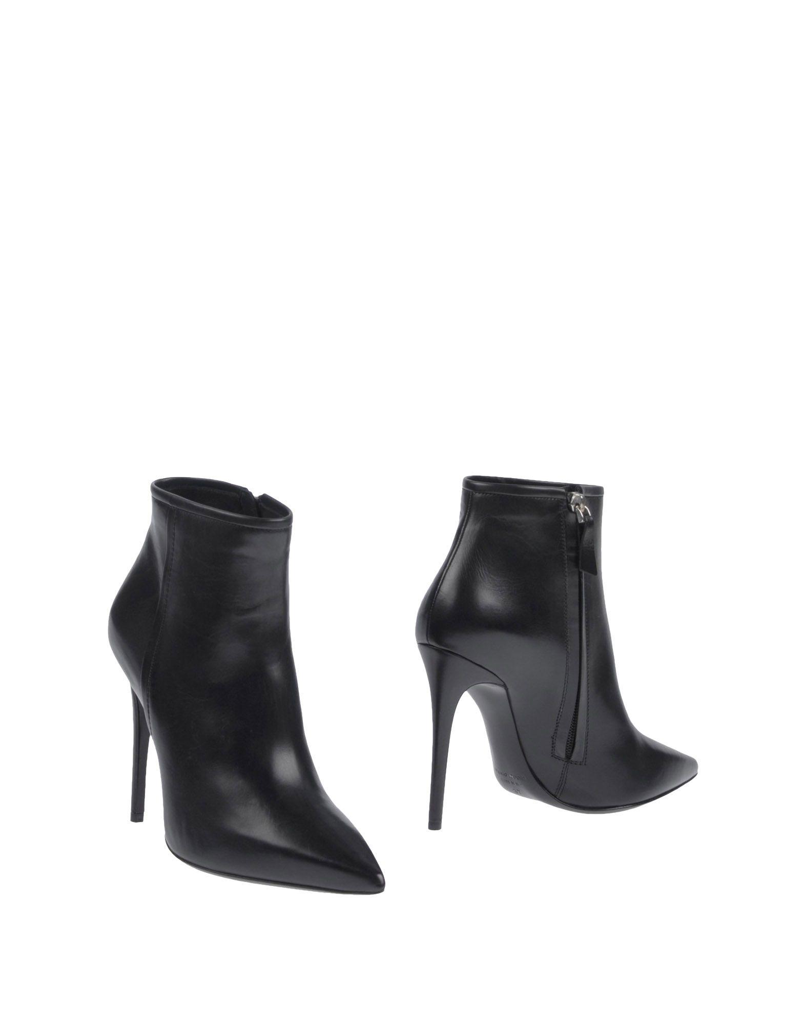 Rabatt Schuhe Deimille Stiefelette Damen  11448903MR