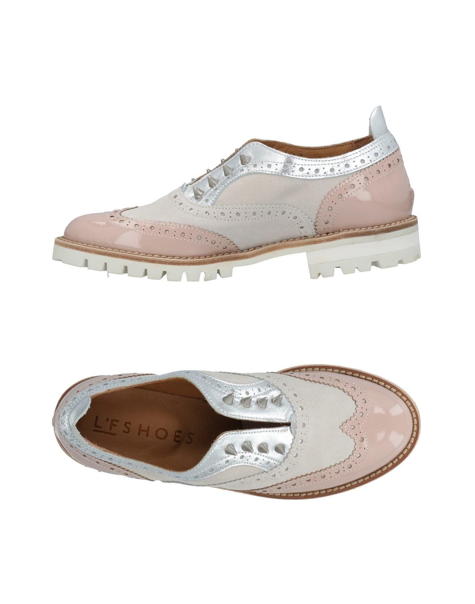 Mocassino L'f Shoes Donna - 11448911XO