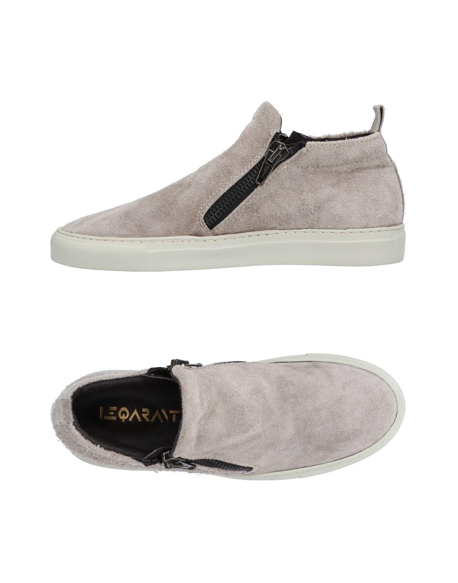 Sneakers Le Qarant Uomo - 11448920TS