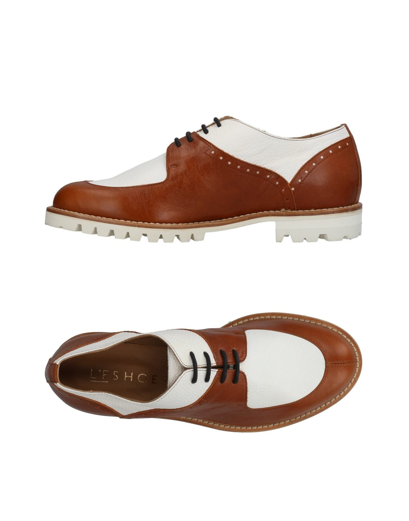 c084b64358 Stringate L'f Shoes - 11448930KS Uomo ntxagp619-L'F SHOES - balletto ...