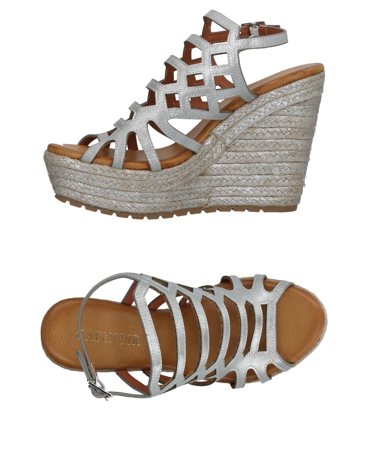 Haltbare Mode billige Schuhe Cafènoir Sandalen Damen  11448934IJ Heiße Schuhe