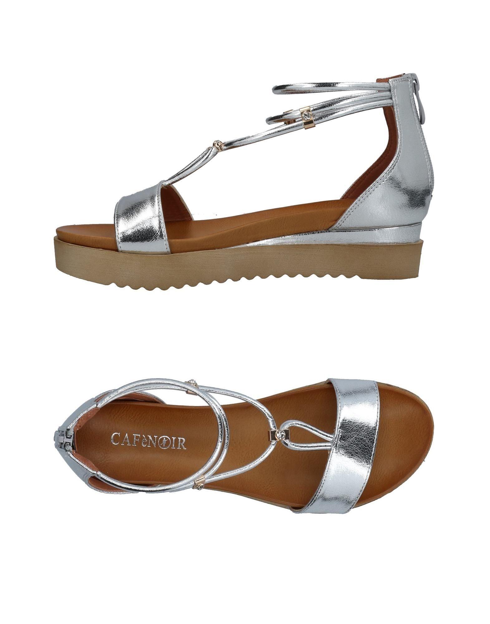Cafènoir Sandalen Damen  11448937JK Gute Qualität beliebte Schuhe