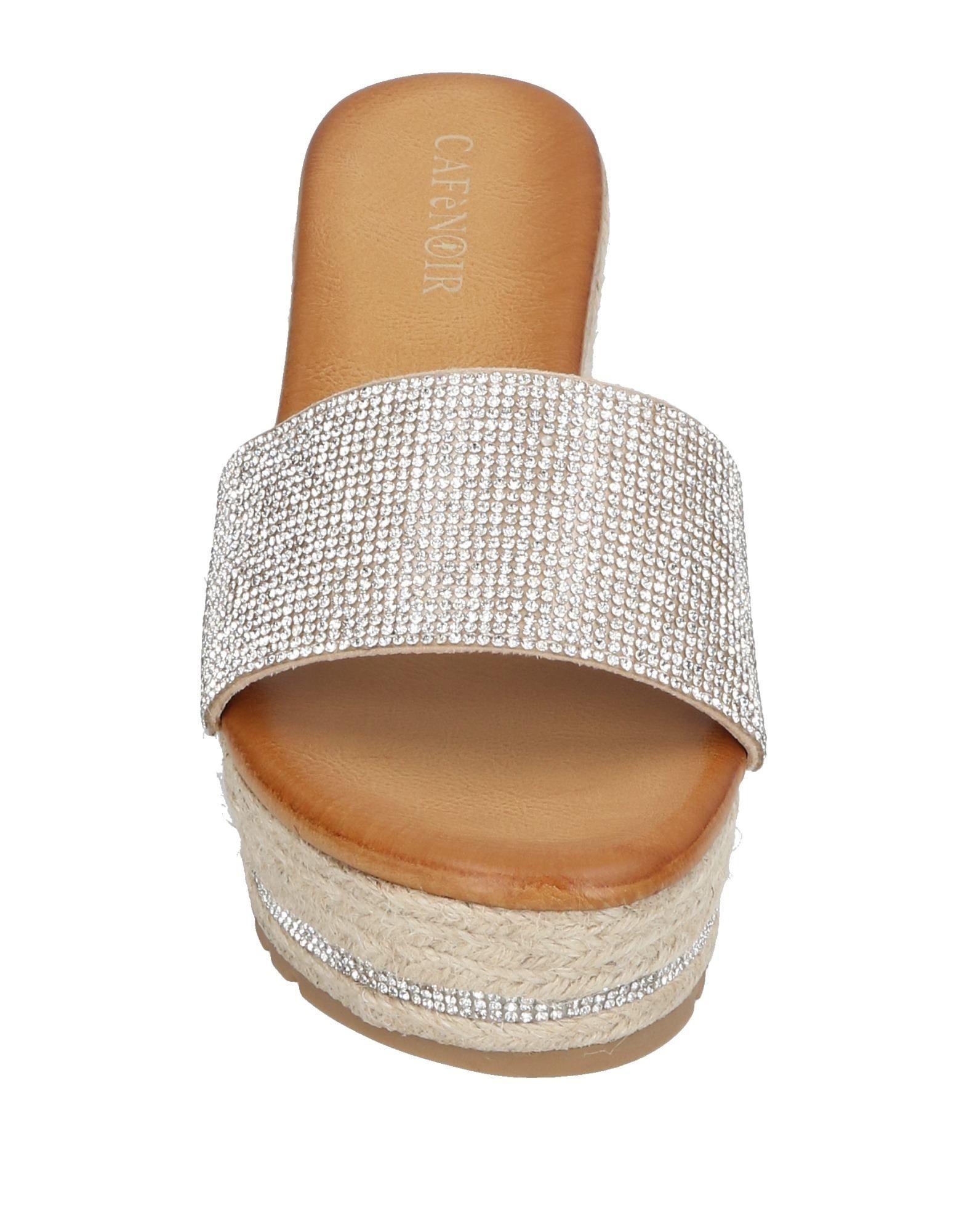 Moda Sandali Sandali Moda Cafènoir Donna - 11448972JT 966770