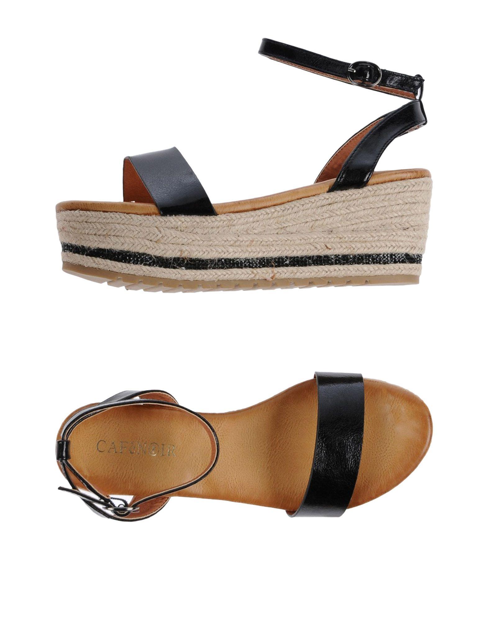 Cafènoir Sandals - United Women Cafènoir Sandals online on  United - Kingdom - 11448975HA 016d9f