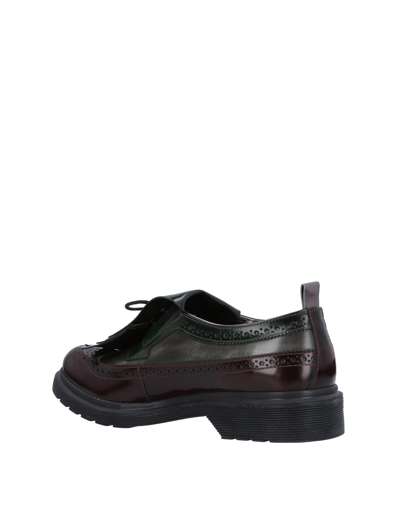 Chaussures À Lacets Le Qarant Homme - Chaussures À Lacets Le Qarant sur