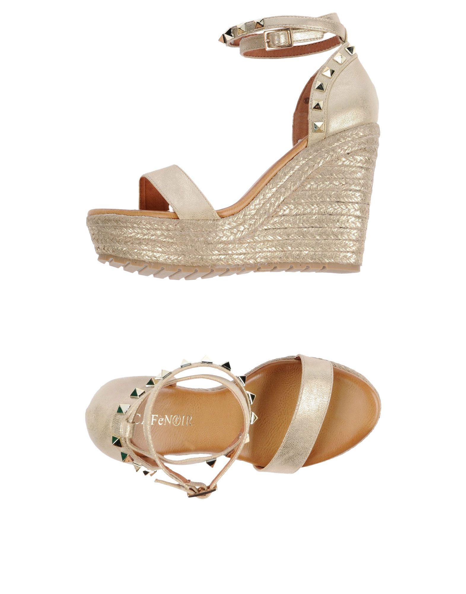 Cafènoir Sandalen Damen  11448981AX Gute Qualität beliebte Schuhe