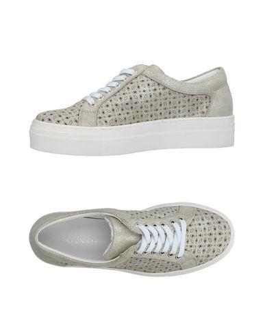 Zapatos de hombre y de mujer de y promoción por tiempo limitado Zapatillas Cafènoir Mujer - Zapatillas Cafènoir - 11448989BI Gris 1dba4d