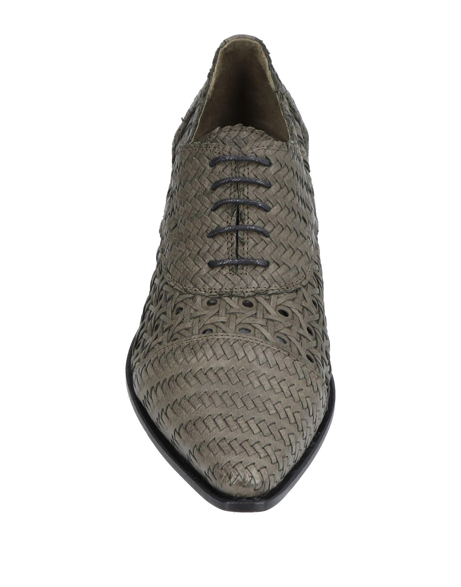 CHAUSSURES - Chaussures à lacetsHaider Ackermann 84JkFMXtFK