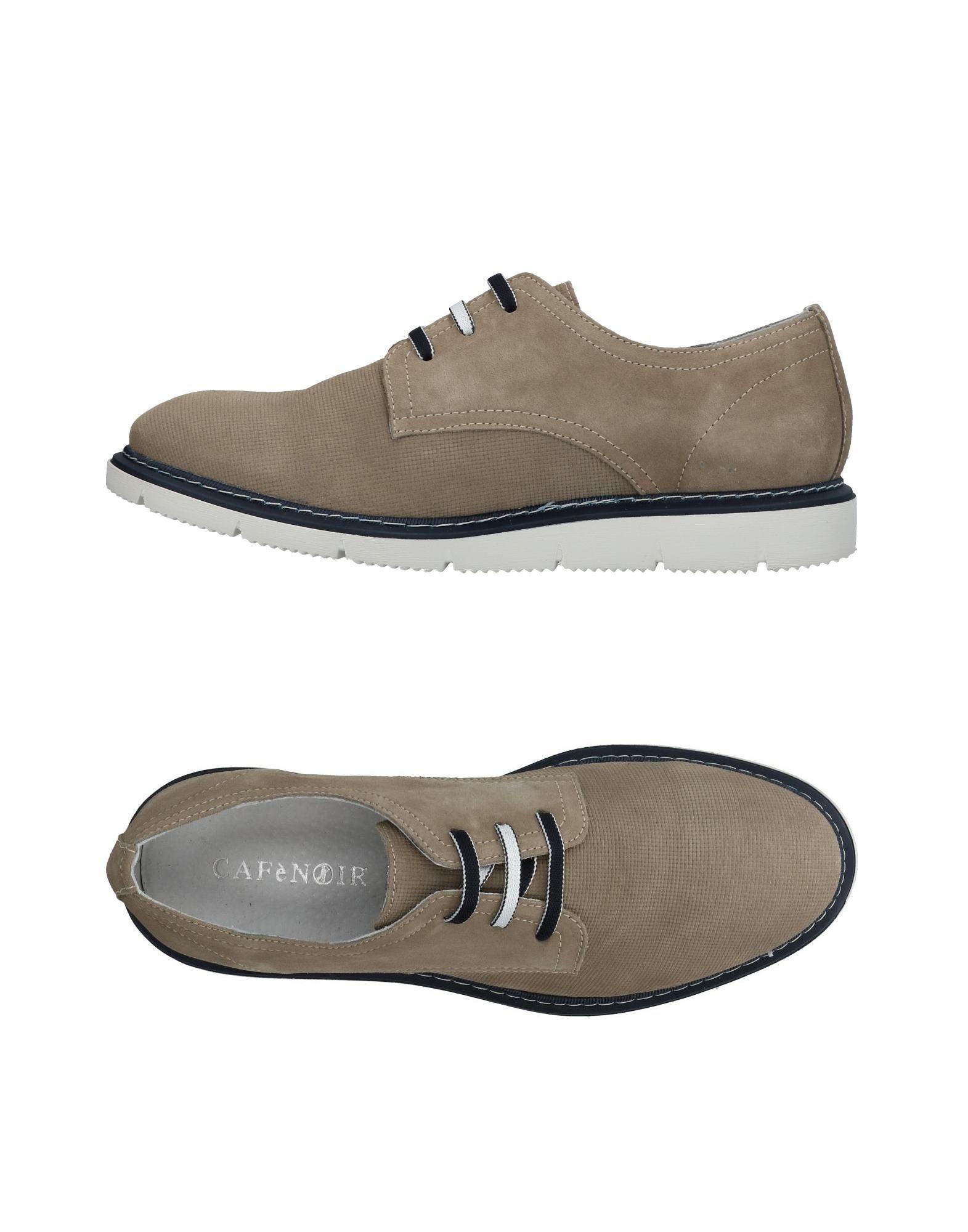 Cafènoir Schnürschuhe Herren  11449006KO Heiße Schuhe