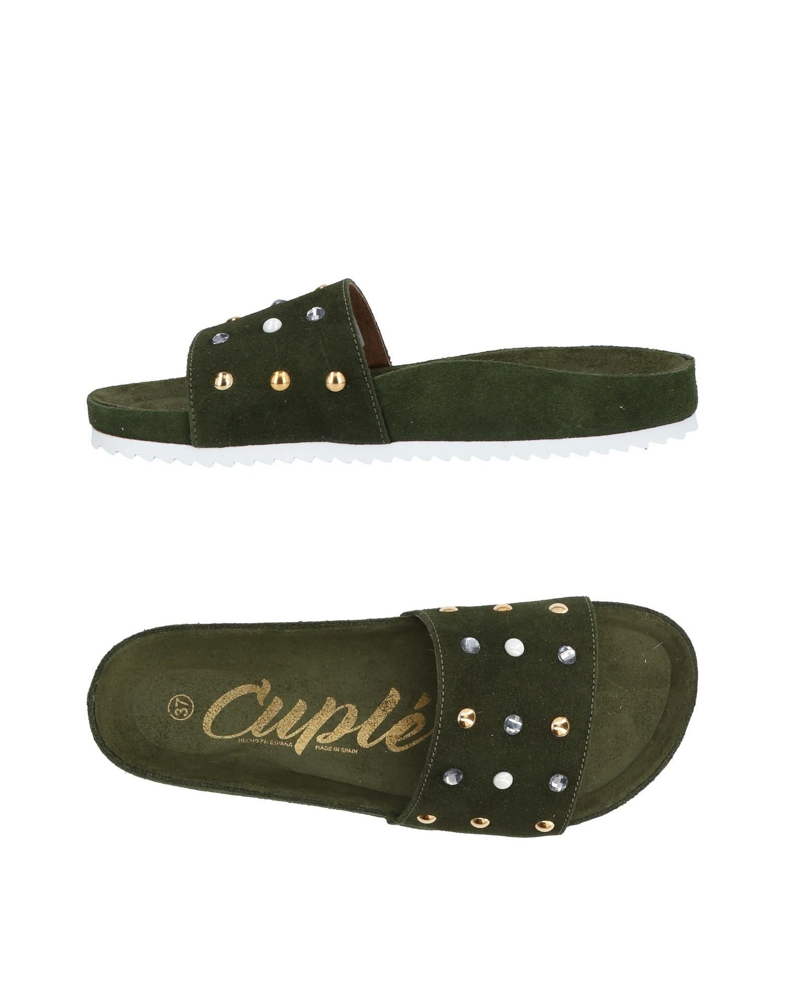 Cuplé Sandals  - Women Cuplé Sandals online on  Sandals Australia - 11449008CT 06a705