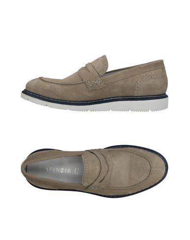 Zapatos con descuento Mocasín Cafènoir Hombre - Mocasines Cafènoir - 11449012JQ Gris