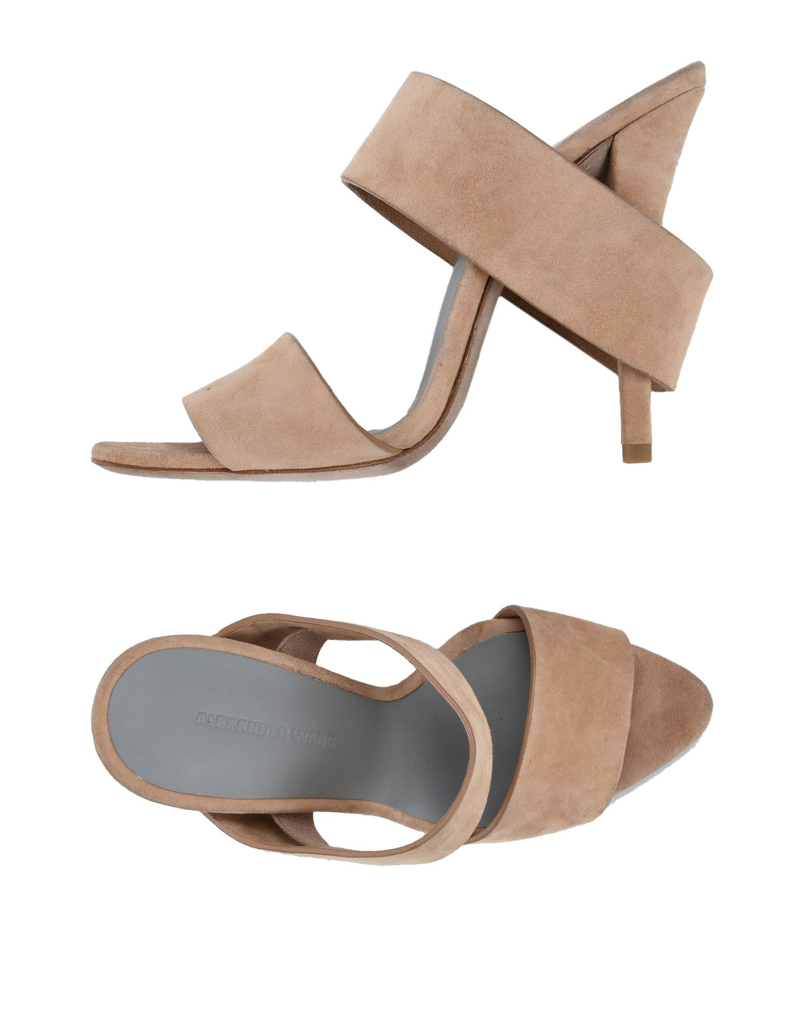 Alexander Wang Sandalen Damen  11449015ASGut aussehende strapazierfähige Schuhe