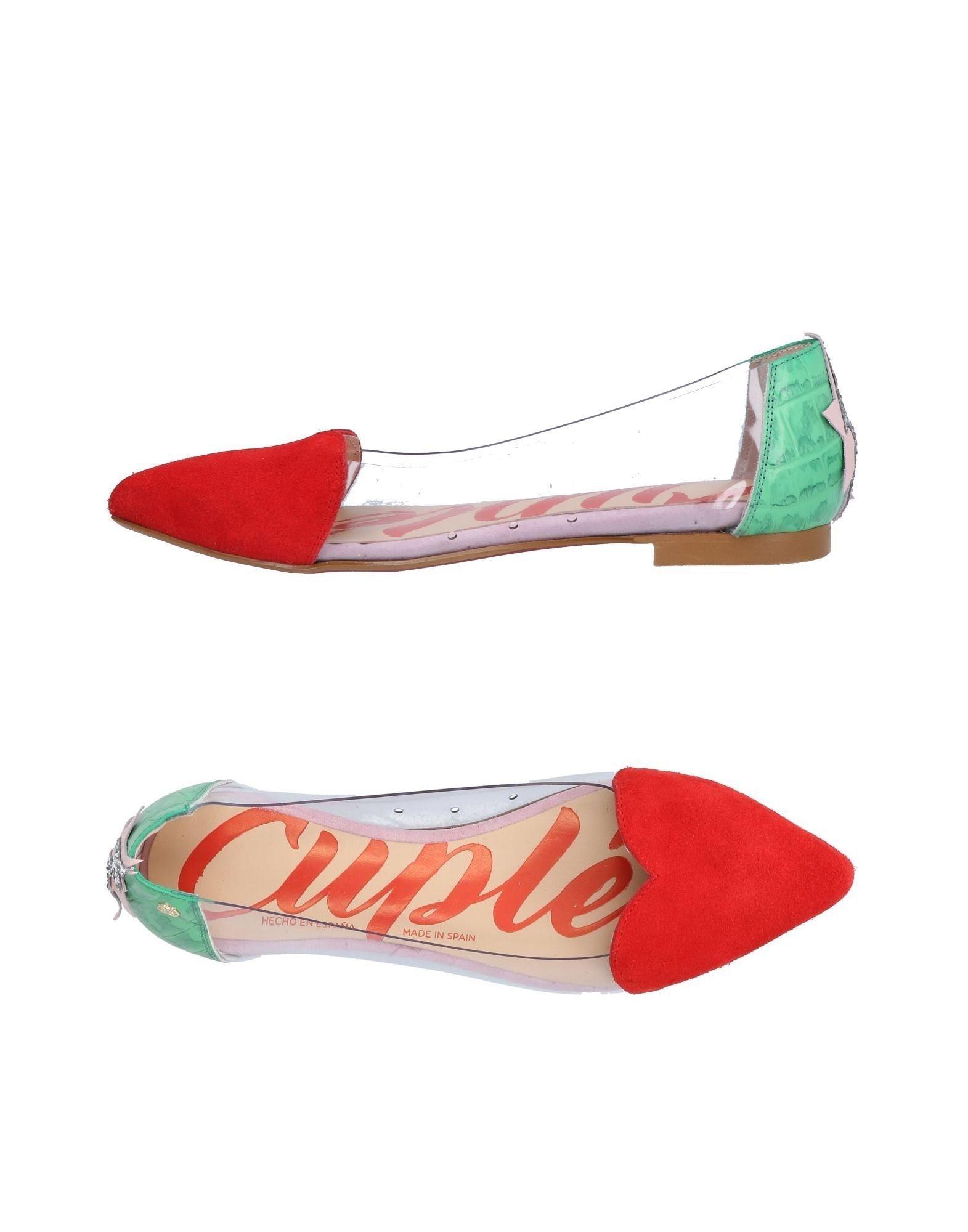 Cuplé Ballerinas Damen  11449018LE Gute Qualität beliebte Schuhe