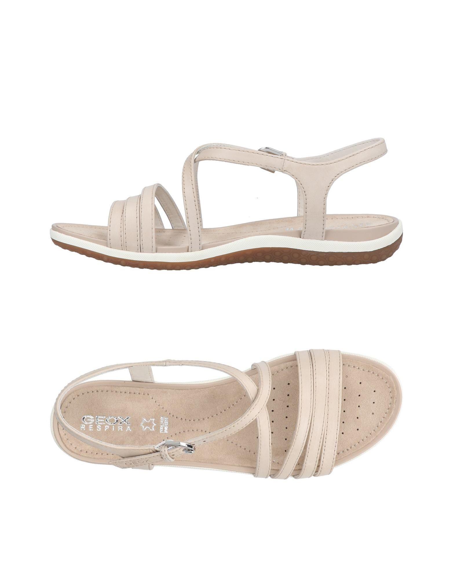 Haltbare Mode billige Schuhe Geox Sandalen Damen  11449027DO Heiße Schuhe