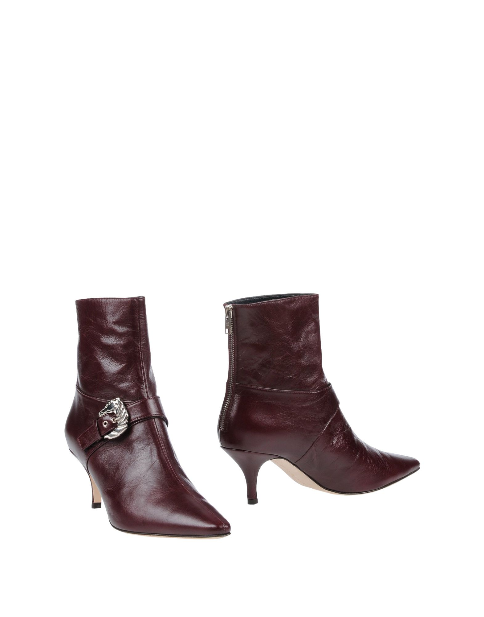 Rabatt Schuhe Dorateymur Stiefelette Damen  11449029DC