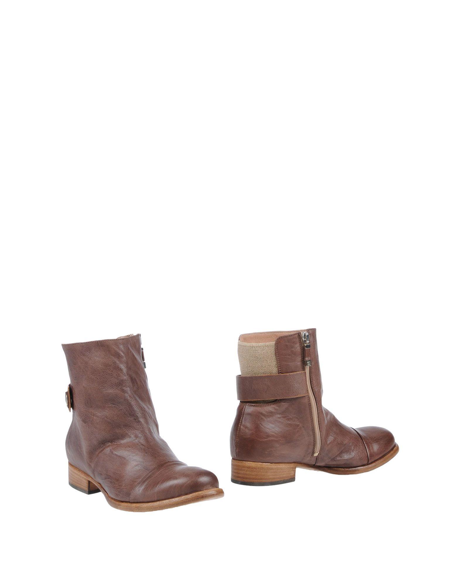 Stilvolle billige Schuhe Alberto Fermani Stiefelette Damen  11449041FU
