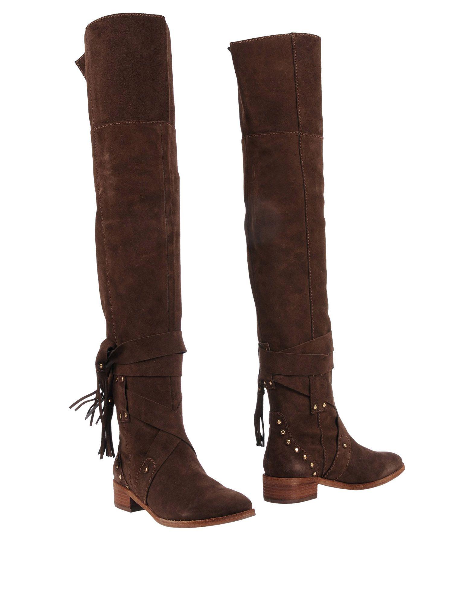 See By Chloé Stiefel Damen  11449043RTGünstige gut aussehende Schuhe