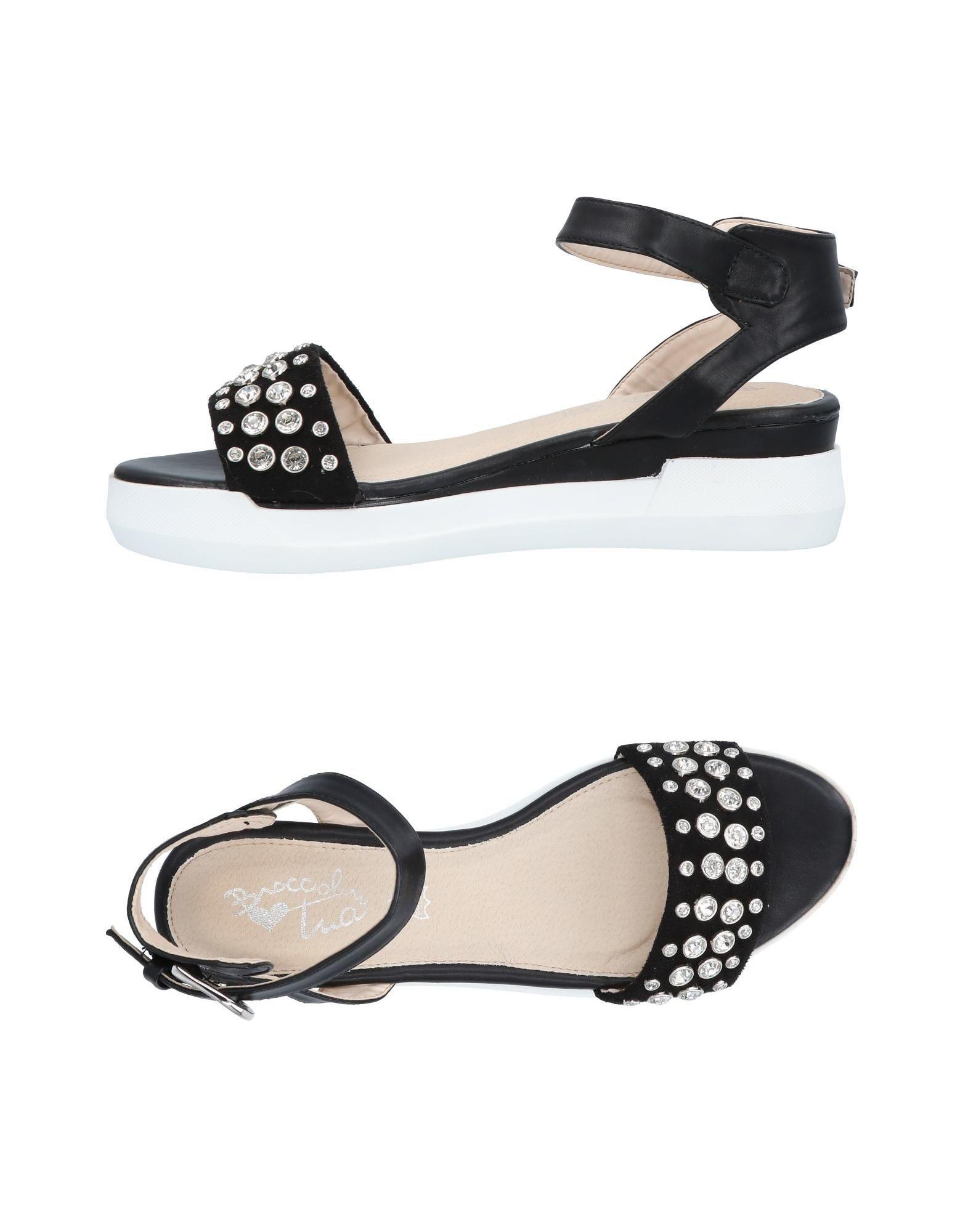 Tua By Braccialini Sandalen Damen  11449046DT Gute Qualität Qualität Gute beliebte Schuhe 3b0523