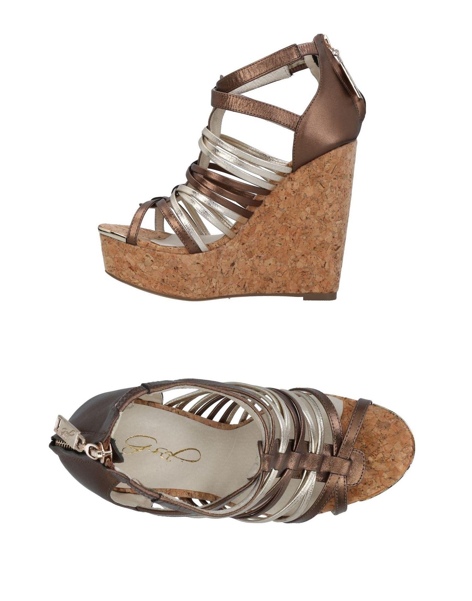 Gut tragenG.Sel um billige Schuhe zu tragenG.Sel Gut Sandalen Damen  11449047US ee0a8d