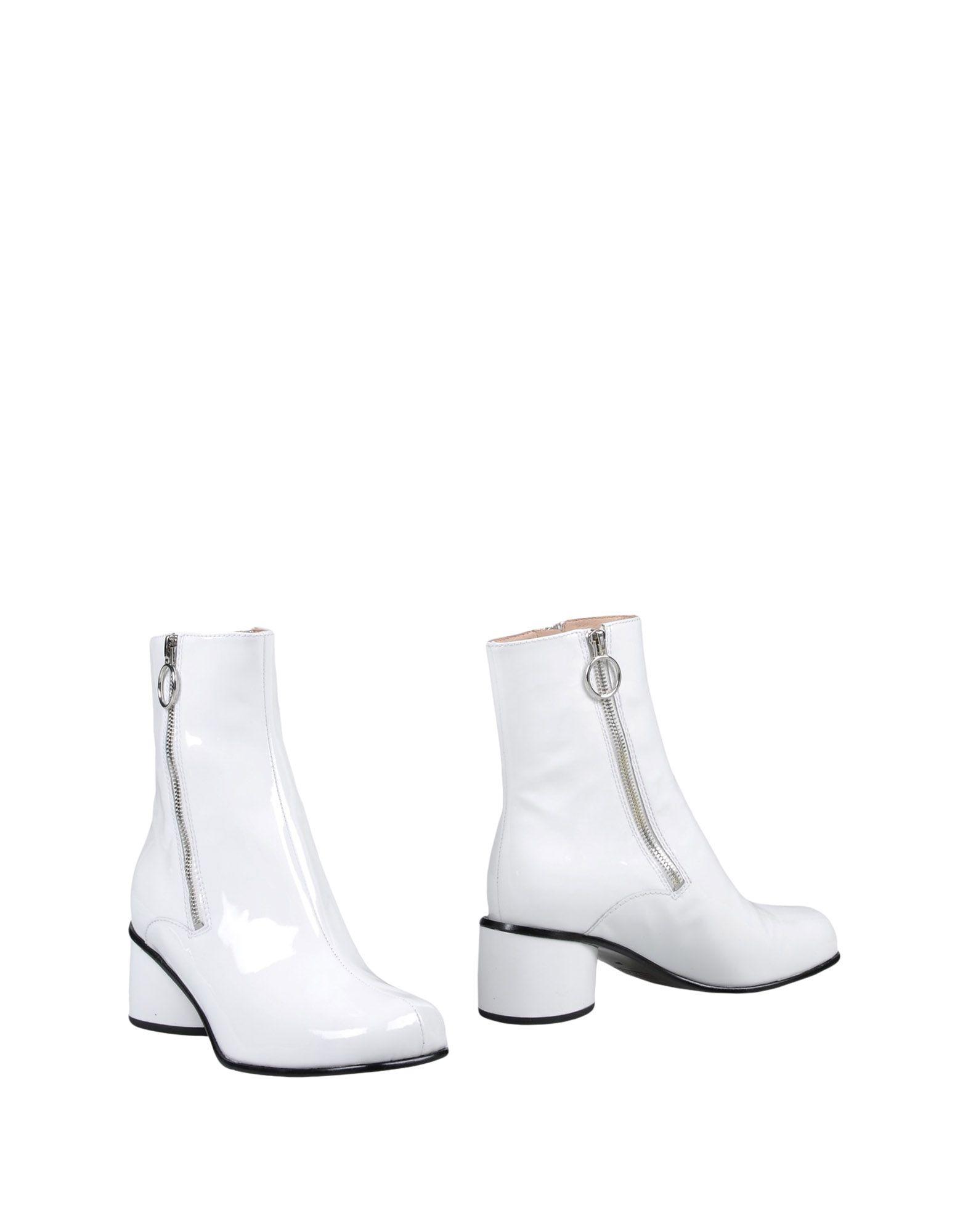 Marc Jacobs Stiefelette Damen  11449050KVGut aussehende strapazierfähige Schuhe