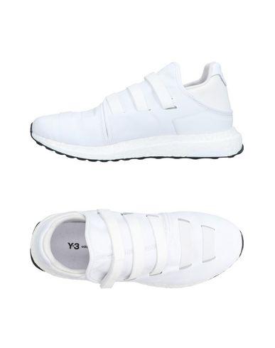 Zapatillas - Y-3 Mujer - Zapatillas Zapatillas Y-3 - 11449072UV Blanco 4aca98