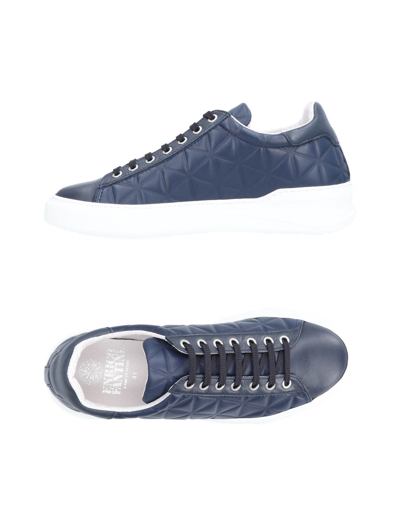 Sneakers Enrico Fantini Uomo - 11449093RN