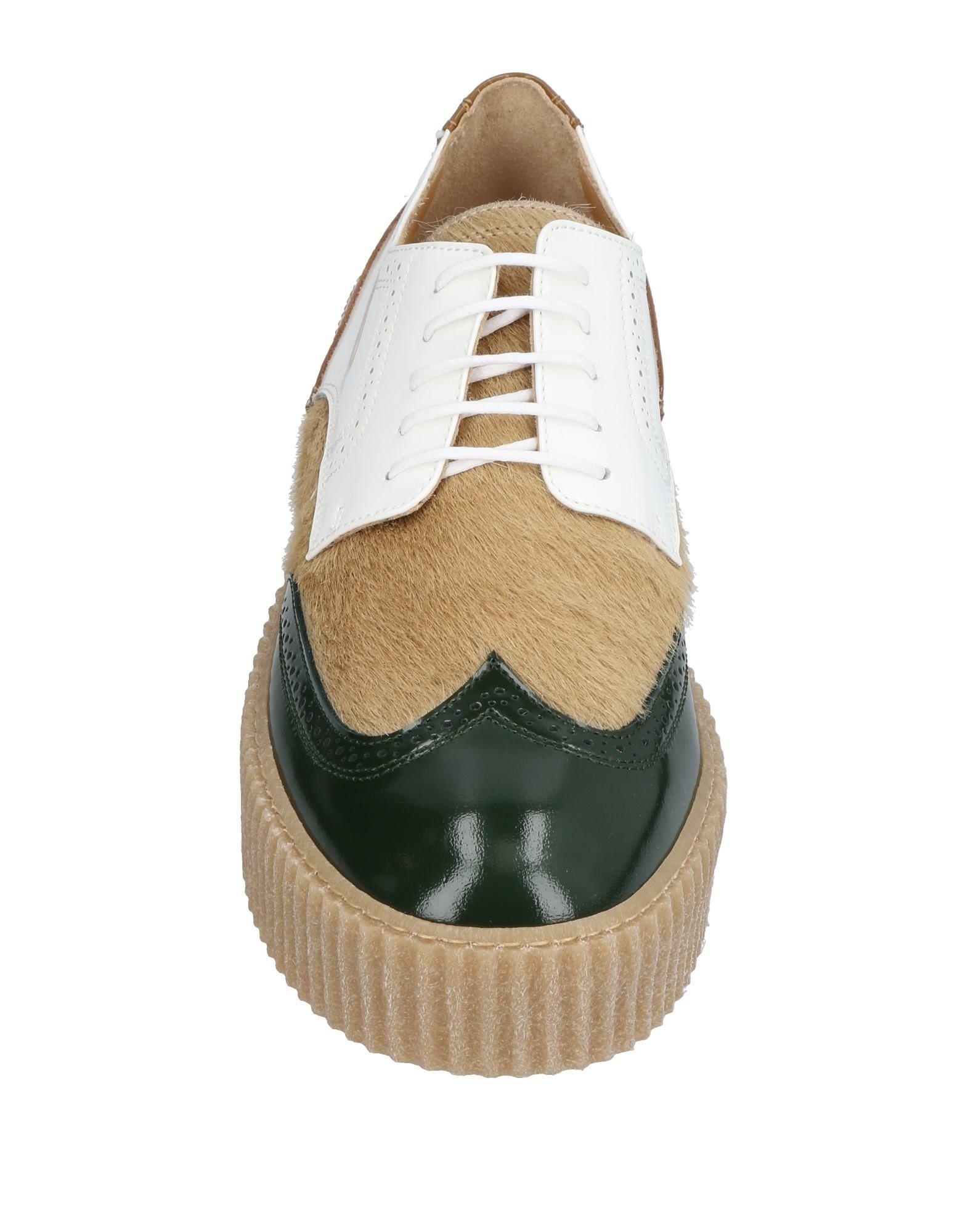 Mm6 Maison Margiela Schnürschuhe Schuhe Damen  11449097HI Neue Schuhe Schnürschuhe 43475b