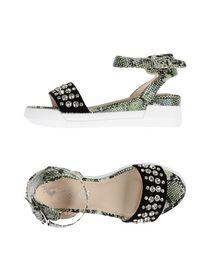 TUA BY BRACCIALINI - Sandals