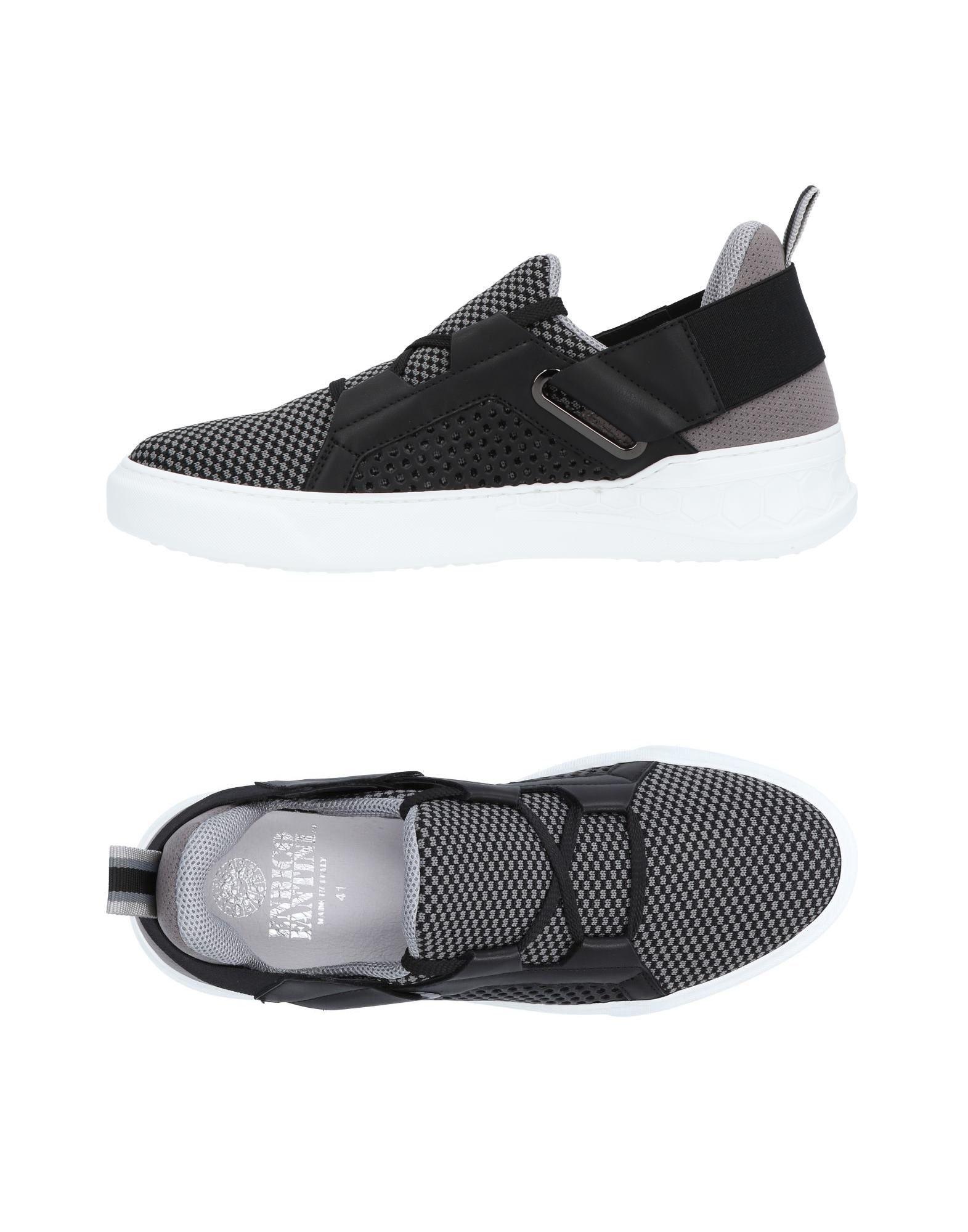 Enrico Fantini Sneakers Sneakers Sneakers Herren  11449104OF Neue Schuhe 335bd9