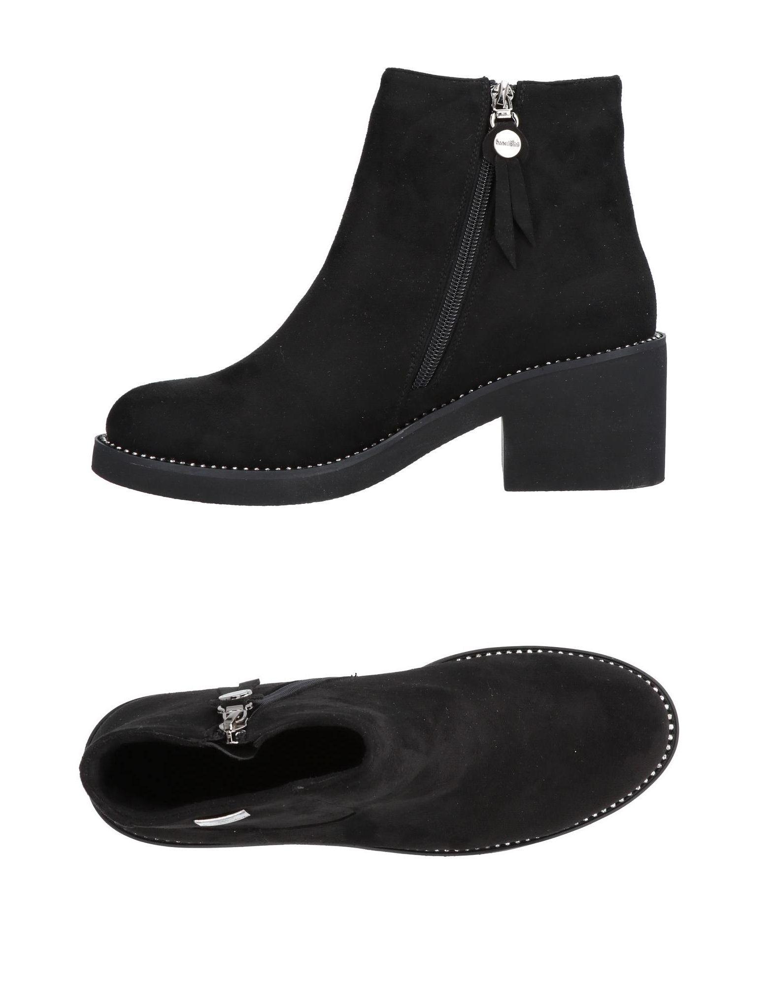 Chelsea Boots Tua By Braccialini 11449117WH Donna - 11449117WH Braccialini c453c3