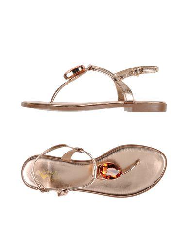 TUA BY BRACCIALINI Flip flops clearance sale online free shipping original WdIf0Qced