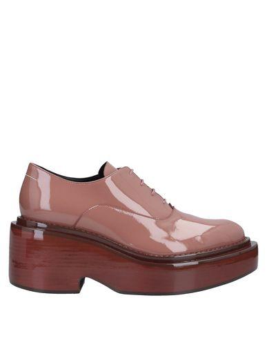 MM6 MAISON MARGIELA - Laced shoes