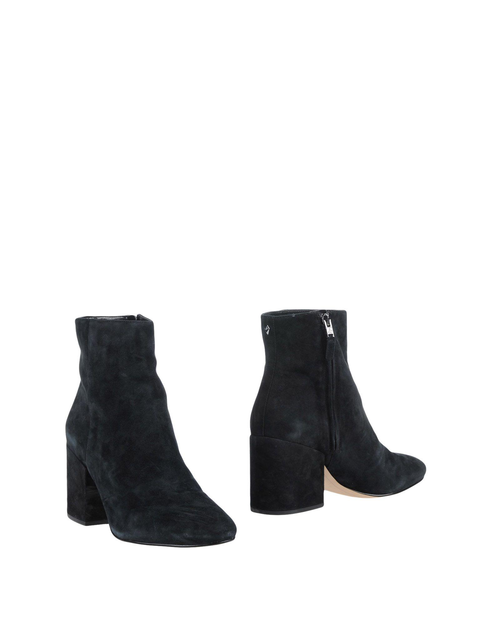 Sam Edelman Stiefelette Damen beliebte  11449146KD Gute Qualität beliebte Damen Schuhe 69d056
