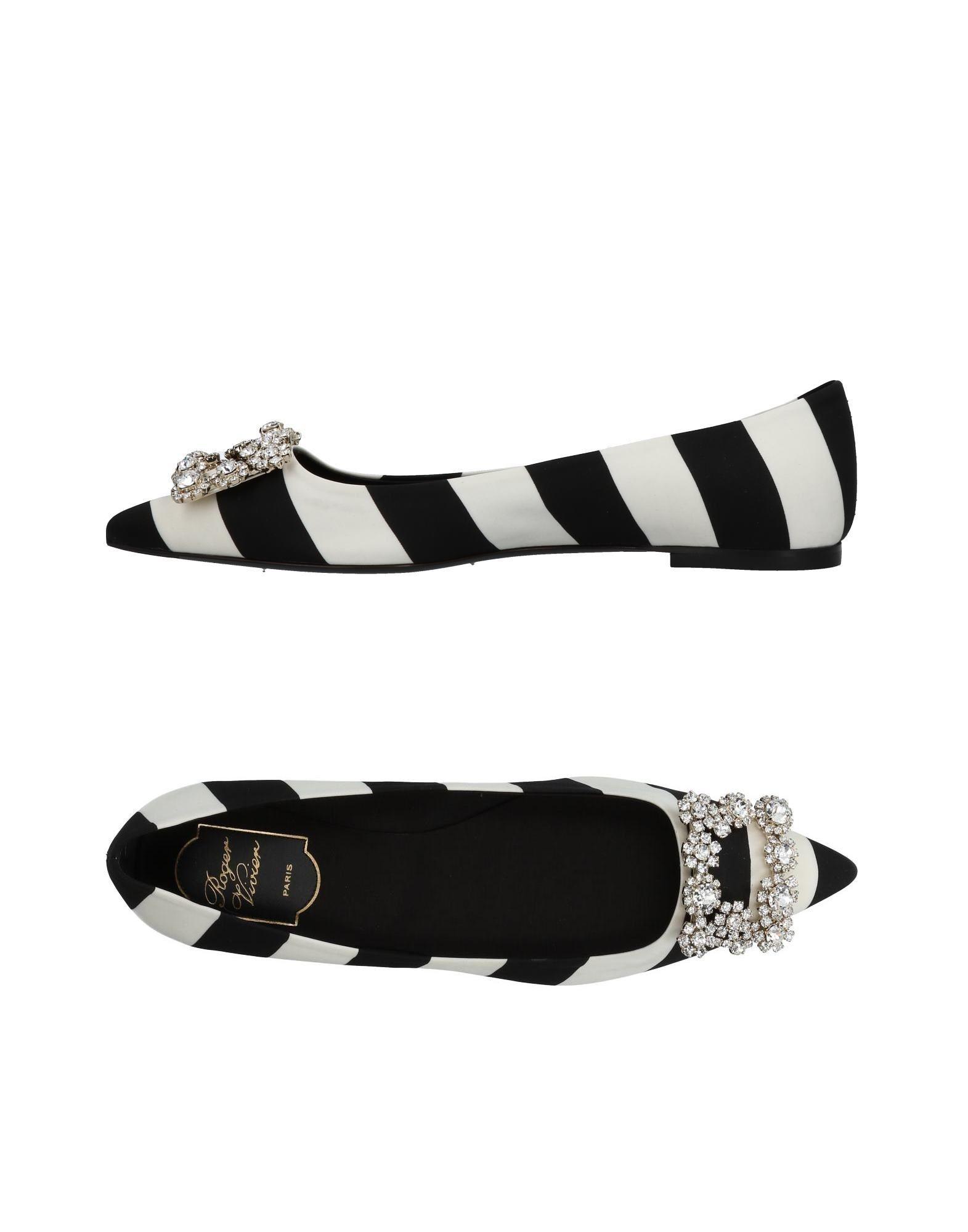 Roger  Vivier Ballerinas Damen  Roger 11449153RWGünstige gut aussehende Schuhe 453b5e