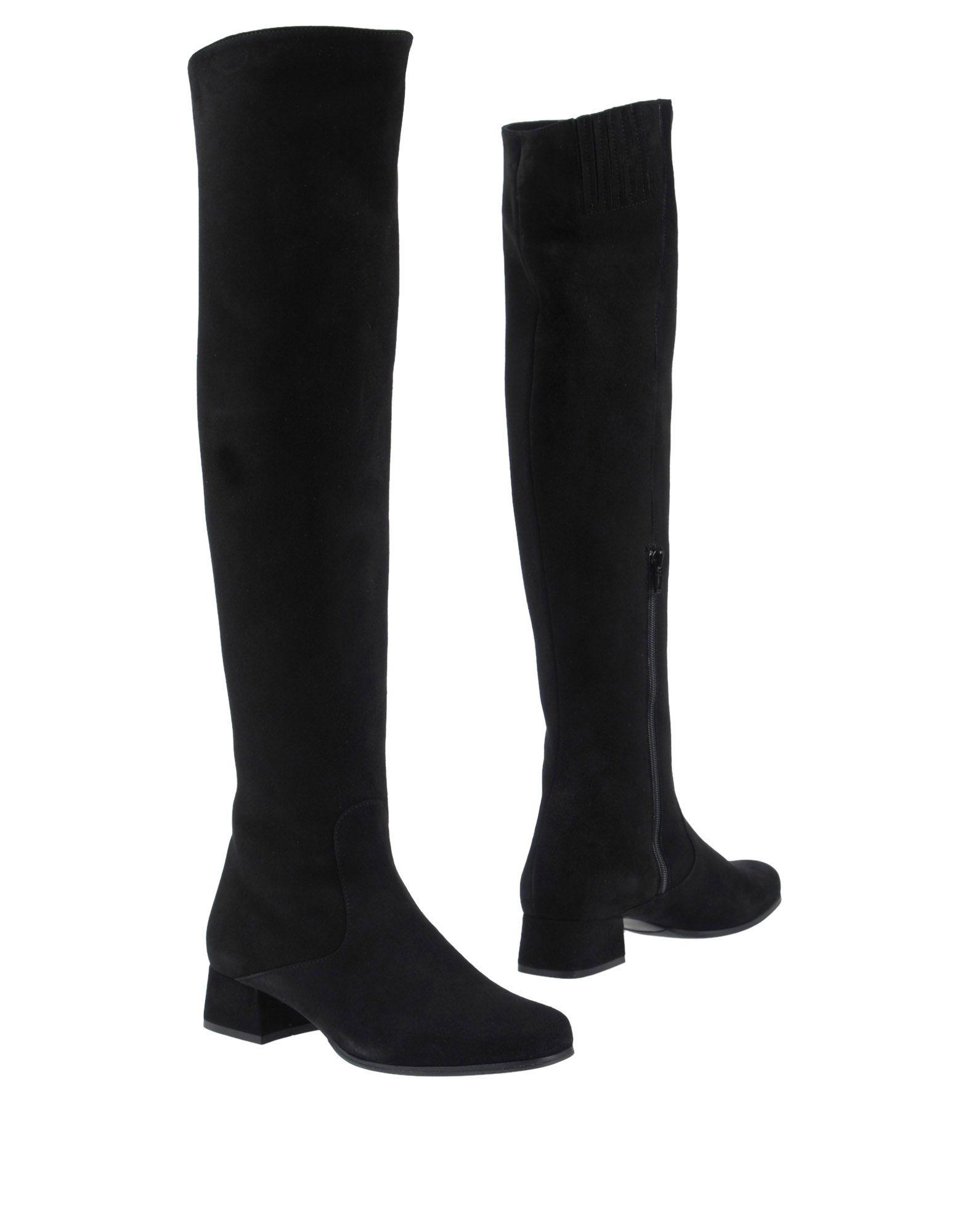 Spaziomoda Stiefel Damen  11449171XKGut aussehende strapazierfähige Schuhe
