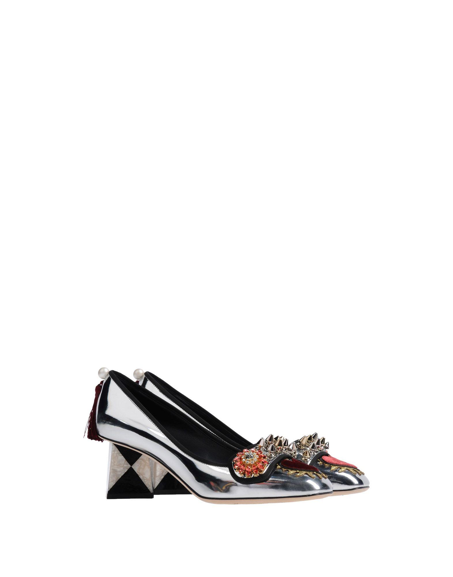 Dolce & Gabbana Pumps Damen  11449186BK Neue Schuhe Schuhe Neue 8516a6